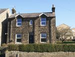 Thumbnail for sale in Bakewell Road, Matlock, Derbyshire