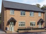 Thumbnail to rent in Off Ashby Street, Priors Hall, Welby, Corby