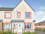 Thumbnail to rent in Sewell Lane, Carlisle, Cumbria