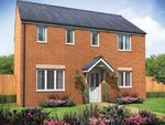 "Thumbnail to rent in ""The Clayton"" at Upton Drive, Off Princess Way, Burton Upon Trent"