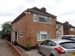 Thumbnail for sale in Meadway, Stechford, Birmingham