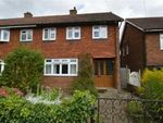 Thumbnail for sale in Grove Crescent, Croxley Green, Rickmansworth Hertfordshire