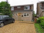 Thumbnail for sale in Amberley Close, North Baddesley, Southampton