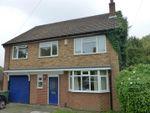 Thumbnail to rent in Palmerston Road, Melton Mowbray