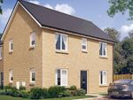 Thumbnail for sale in Plot 162, The Stourbridge, Greenhall Village, Blantyre