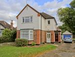 Thumbnail to rent in Woodford Crescent, Pinner