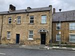 Thumbnail to rent in Ogle Terrace, Alnwick, Northumberland