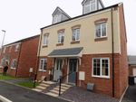 Thumbnail to rent in Hathaway Close, Penkridge, Stafford