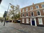 Thumbnail to rent in Rear Suite, 21, St Martins, Leicester