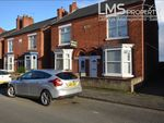 Thumbnail for sale in Gladstone Street, Winsford