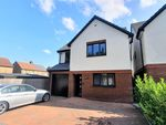 Thumbnail to rent in Aubrey Close, Dunstable