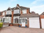 Thumbnail for sale in Walsall Road, Great Barr, Birmingham