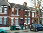 Thumbnail to rent in Balfour Road, Brighton