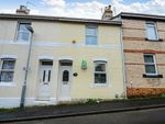 Thumbnail for sale in Hillmans Road, Newton Abbot