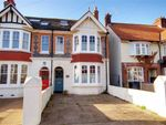 Thumbnail for sale in Navarino Road, Worthing, West Sussex