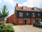 Thumbnail to rent in Schuster Close, Cholsey, Wallingford
