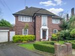 Thumbnail for sale in West Heath Close, London