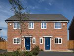 Thumbnail to rent in Cromwell Road, Ellesmere Port