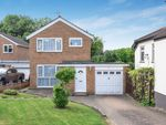 Thumbnail for sale in Brendans Close, Hornchurch