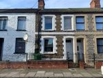 Thumbnail for sale in Dalton Street, Cathays, Cardiff