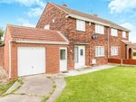 Thumbnail to rent in Oak Road, Thorne, Doncaster