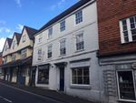 Thumbnail for sale in 44A & 44B Kingsbury Street, Marlborough, Wiltshire