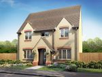 "Thumbnail to rent in ""The Clayton"" at Fox Lane, Green Street, Kempsey, Worcester"