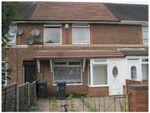 Thumbnail to rent in Wyndhurst Road, Stechford, Birmingham