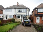 Thumbnail for sale in Falmouth Road, Hodge Hill, Birmingham