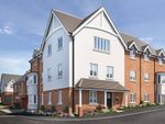 "Thumbnail to rent in ""Ground Floor Apartment"" at Cypress Road, Rugby"