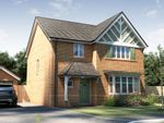 """Thumbnail to rent in """"The Wyatt"""" at Parkers Road, Leighton, Crewe"""