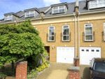 Thumbnail to rent in Floyer Close, Richmond, Surrey