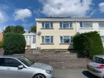 Thumbnail for sale in Howy Road, Rassau, Ebbw Vale, Gwent