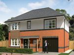 "Thumbnail to rent in ""The Hanbury"" at Cobblers Lane, Pontefract"