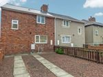 Thumbnail to rent in Haig Road, Bedlington