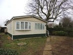 Thumbnail to rent in Orchard Park, Shouldham, King's Lynn