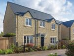 "Thumbnail to rent in ""The Nessvale"" at Calais Dene, Bampton"