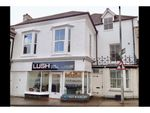 Thumbnail to rent in Queen Street, South Molton