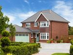 "Thumbnail to rent in ""Canterbury"" at Chester Lane, Saighton, Chester"