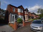 Thumbnail for sale in Milwain Road, Burnage, Manchester
