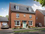"Thumbnail to rent in ""Hertford"" at Fen Street, Brooklands, Milton Keynes"