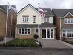 Thumbnail to rent in The Coniston House Type, Park View, Barrow-In-Furness
