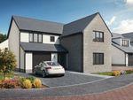 Thumbnail to rent in Plot 55 The Carew, Summerland Lane, Newton, Swansea