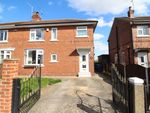 Thumbnail for sale in Castle Hills Road, Doncaster
