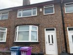 Thumbnail to rent in Marlborough Road, Tuebrook, Liverpool