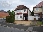 Thumbnail for sale in Fern Road, Erdington, Birmingham