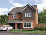 "Thumbnail to rent in ""Chadwick"" at Croston Road, Farington Moss, Leyland"