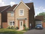 """Thumbnail to rent in """"Kingsley"""" at Hatherall Drive (Off The B4069), Chippenham"""