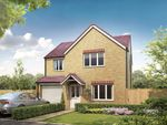 "Thumbnail to rent in ""The Roseberry"" at Kiln Drive, Stewartby, Bedford"