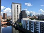 Thumbnail to rent in The Riverside, Lowry Wharf, Derwent Street, Salford